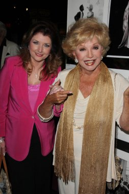 Morgan Brittany, Ruta Lee