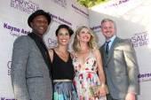 Aloe Black, Guest, Rebecca Gayheart, Eric Dane