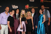 Descendants Cast artists