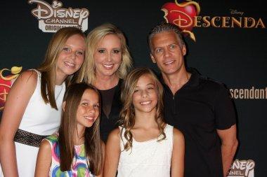 Shannon Beador, David Beador, family