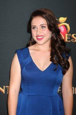 Brenna D'Amico - actress