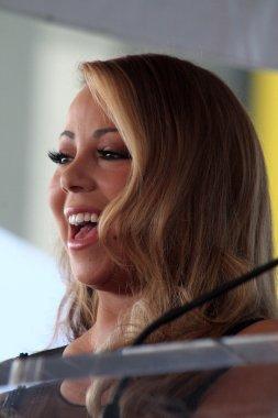 Mariah Carey - singer