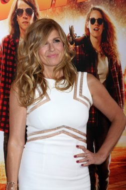 Connie Britton at the