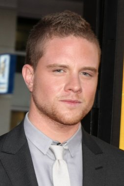 Jonny Weston at the