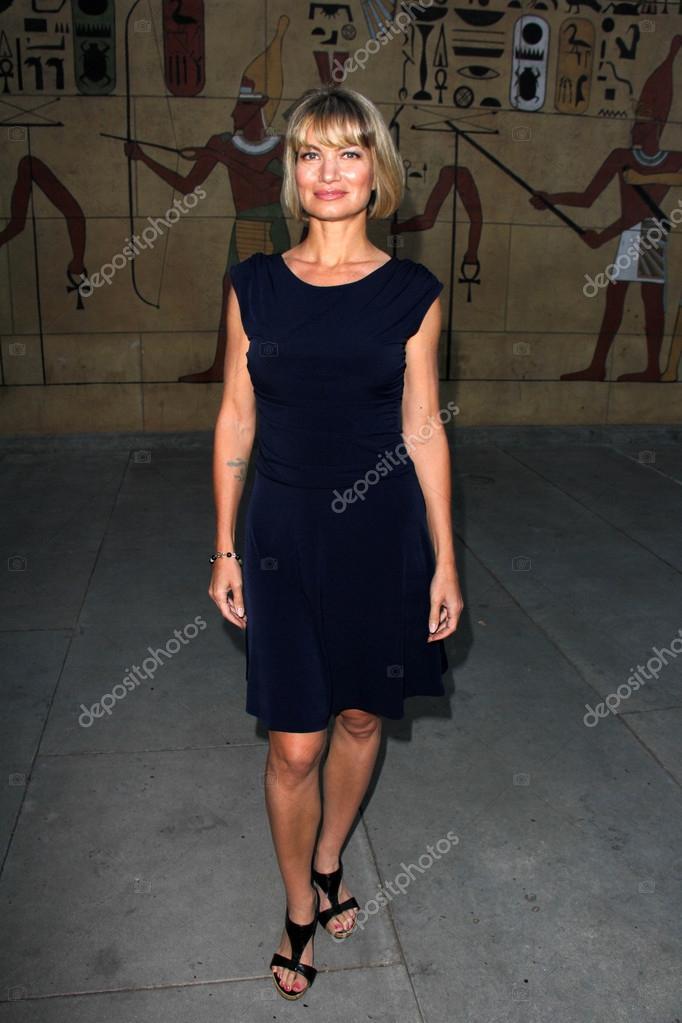 Rena Riffel - actress