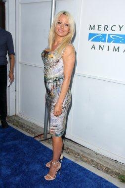 Pamela Anderson - actress