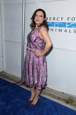 Jennifer Tilly - actress