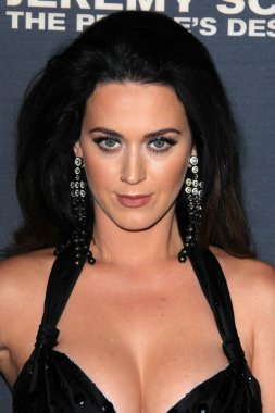 Katy Perry - singer