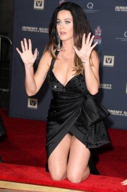 Katy Perry - singer