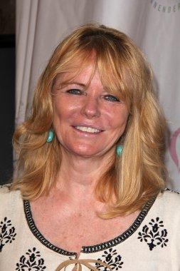 Cheryl Tiegs - actress,w