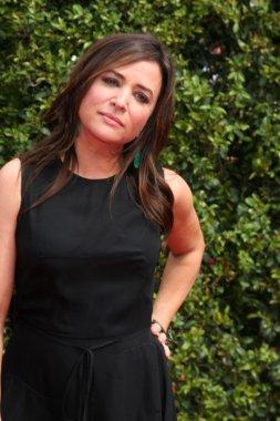Pamela Aldon - actress