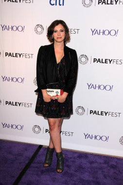 Rachel Bloom at the PaleyFest 2015 Fall