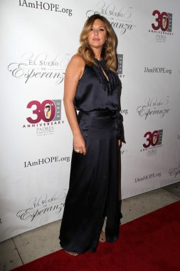 Daisy Fuentes - actress,wo