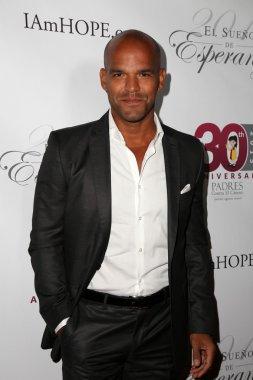 Amaury Nolasco - actor