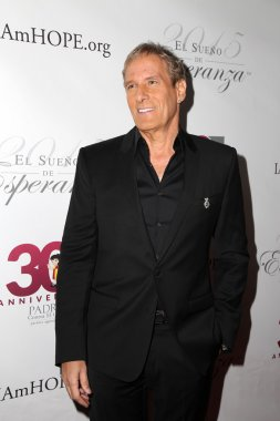 Michael Bolton - actor,