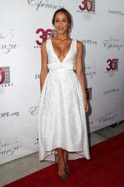 Dania Ramirez - actress
