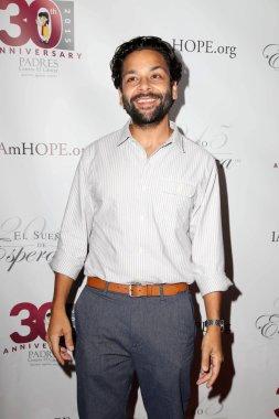 Izzy Diaz  - actor