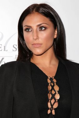 Cassie Scerbo - actress