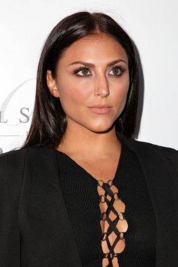 Cassie Scerbo - actress