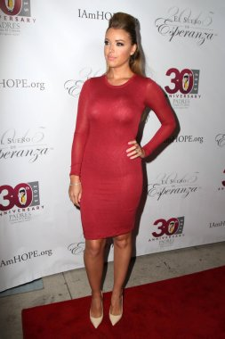 Jadyn Douglas - actress