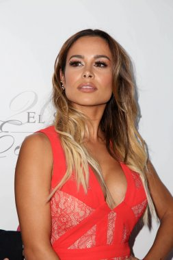 Zulay Henao - actress