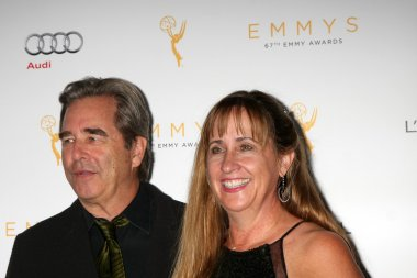Beau Bridges, Wendy Bridges