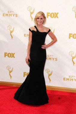 Julie Bowen at the 67th Annual Primetime Emmy Awards