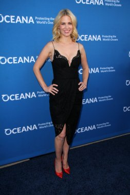 January Jones - actress,wom