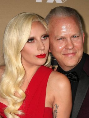 Ryan Murphy, Lady Gaga