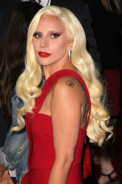 Lady Gaga - singer,wo