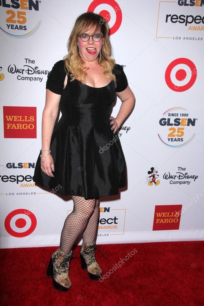 Kirsten Vangsness - actress