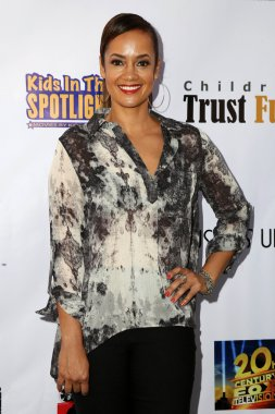 Tammy Townsend - actress