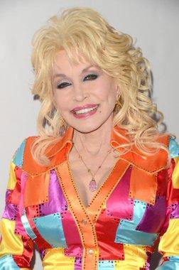 Dolly Parton - singer