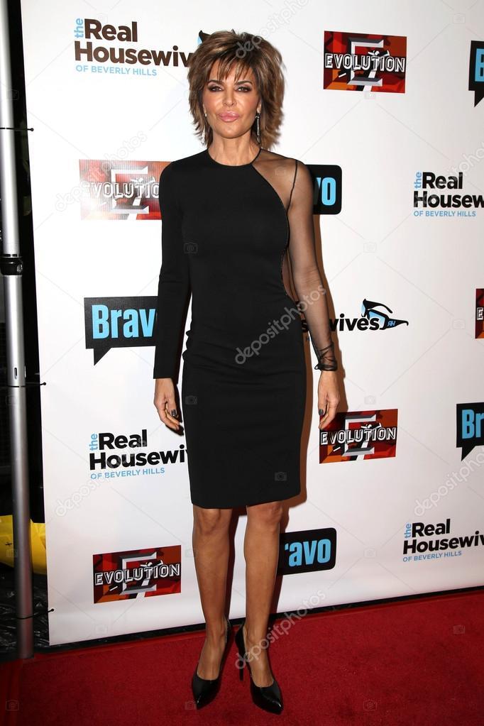 Lisa Rinna - actress