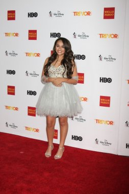 Jazz Jennings - actress