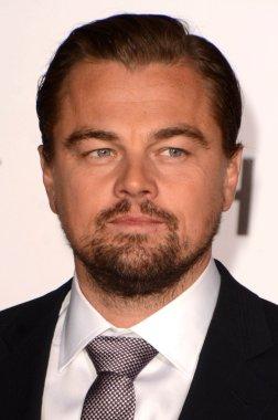 Leonardo DiCaprio at