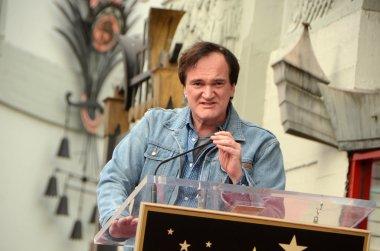 Quentin Tarantino - actor