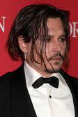 Johnny Depp - Schauspieler