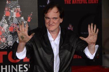 Quentin Tarantino - director