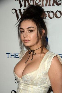 Charli XCX - actress