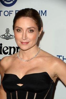 Sasha Alexander - actress