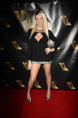 Aubrey Kate -  actress
