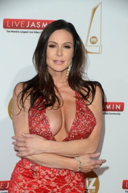 Kendra Lust at the 2016 XBIZ Awards