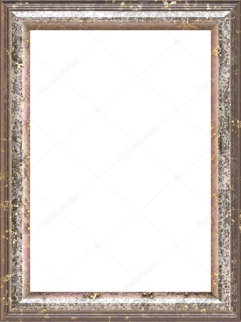 marco para la pintura — Fotos de Stock © vik173 #72829315