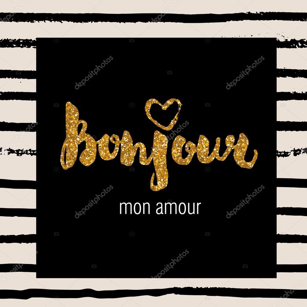 tipografia camiseta francia