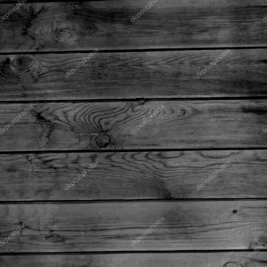 Wood texture. Natural Dark Wooden Background
