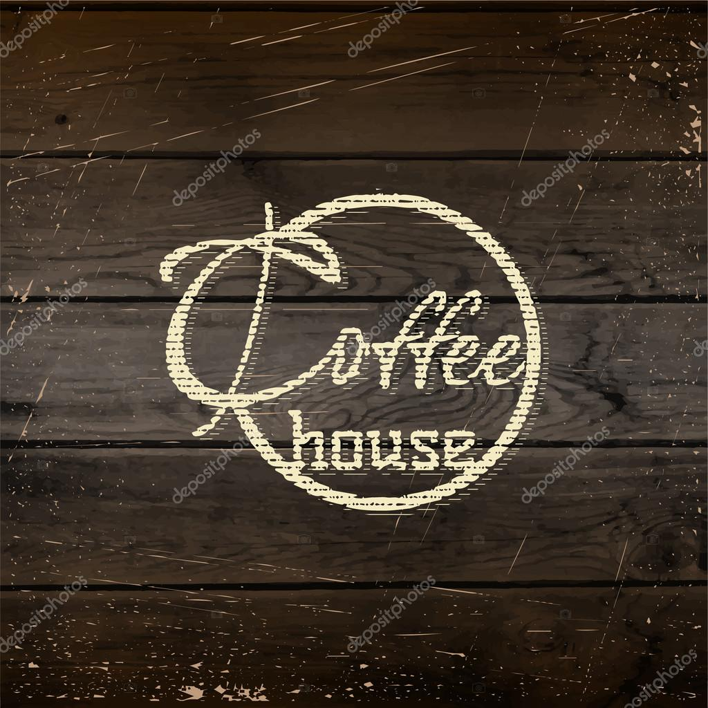 Coffee House Badges Logos And Labels For Any Use Stock Vector