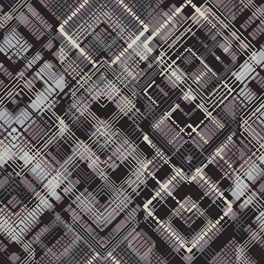 Pattern, seamless, grunge,  vintage, geometric, abstract
