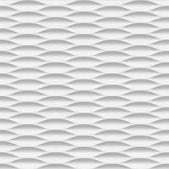 Fehér hullám minta, textúra illusztráció