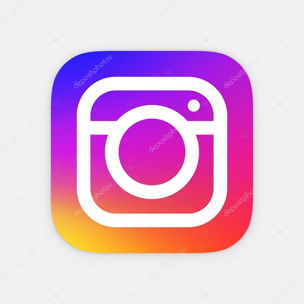 Plantilla para icono de la aplicación. Icono de la aplicación móvil ...